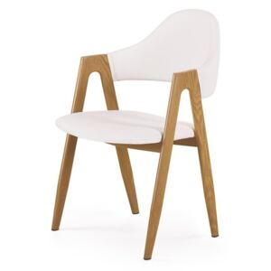 K247 chair color: white
