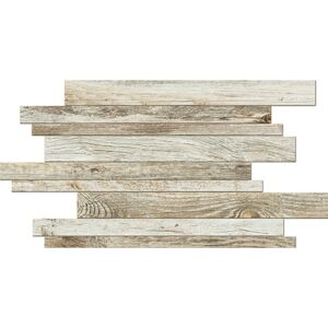 Mozaika Fineza Timber Design moonlight 30x45 cm mat TIMDEMURML