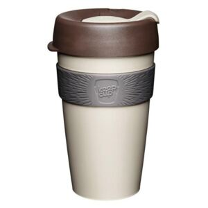 Hrnek KeepCup Natural L 454ml