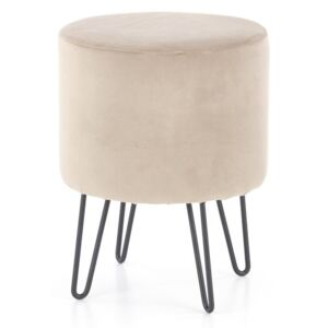 KHEOPS pouf, color: beige