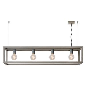 LUCIDE ORIS - Pendant light - Grey