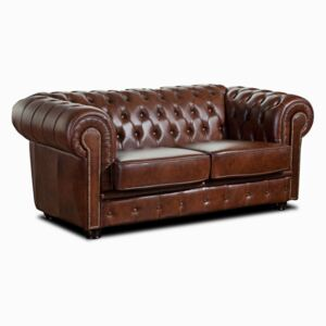 Askont Pohovka Chesterfield Windsor 2M
