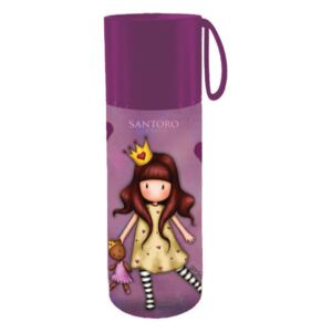 Santoro London - Termoska 350ml - Gorjuss - Princess