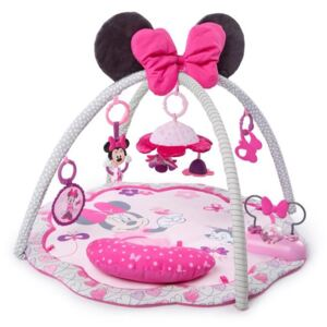 DISNEY BABY Deka na hraní Minnie Mouse Garden Fun 0m+ 2019