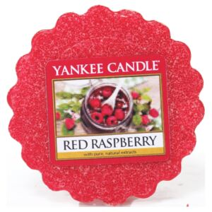 Vosk Red Raspberry, Yankee Candle