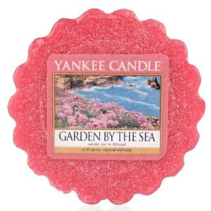 Vosk/Garden by the Sea yankee candle