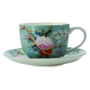 PORCELÁNOVÝ ŠÁLEK VICTORIAN GARDEN 250 ML - MAXWELL & WILLIAMS