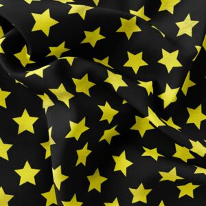 Fleece – Stars FLUO