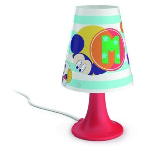 Philips 71795/30/16 Disney Mickey Mouse LED lampička 2,3W=220lm