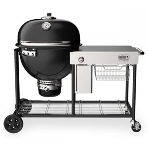 Gril Weber Summit Kamado S6 Grill Center