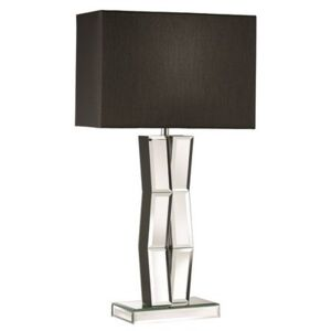 Searchlight EU5110BK TABLE LAMPS lampička 1xE27