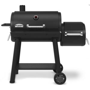 BROIL KING gril Offset Charcoal Smoker