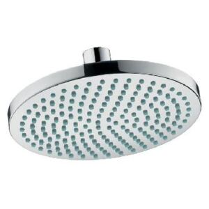 Hansgrohe Croma 160 - Hlavová sprcha, 1 proud, chrom 27450000