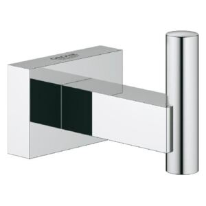 Grohe Essentials Cube - Háček, chrom 40511001