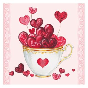 Ubrousky Cup of Hearts