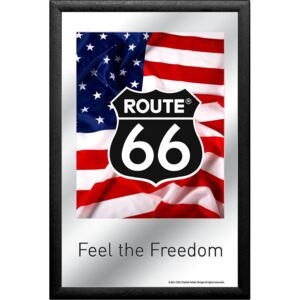 Zrcadlo - Route 66 (Feel the Freedom)