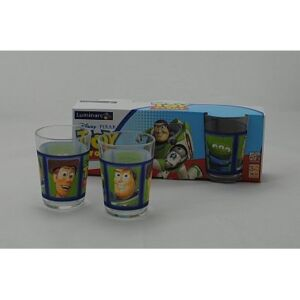 Luminarc DISNEY Toy story odlivka OF 16 cl G4130