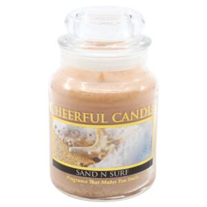 A Cheerful giver Sand N Surf 160g