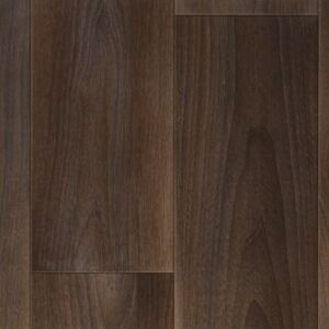 PVC HQR Elegant Brown 1988, Šíře role 4m Gerflor