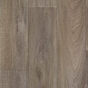 PVC HQR Macchiato Brown 2004, Šíře role 4m Gerflor