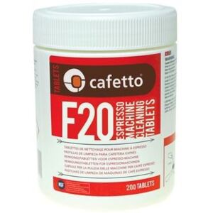Cafetto F20 tablety