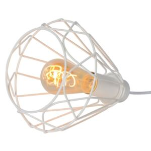 Lucide Lucide 78585/01/31 - Stolní lampa KYARA 1xE27/60W/230V LC2336
