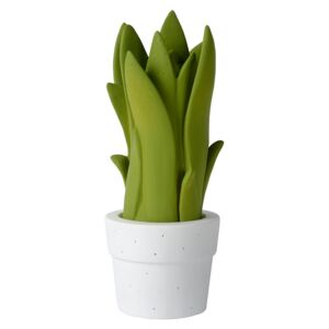 Lucide Lucide 13522/01/33 - Stolní lampa SANSEVIERIA 1xE14/25W/230V LC2448