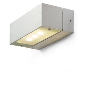 RENDL ADVANTAGE III hliník 230V/350mA LED 3x1W 3000K R10153