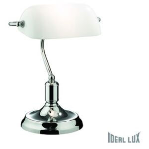 Ideal Lux LAWYER TL1 LAMPA STOLNÍ 045047