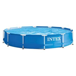 Intex Metal Frame Pool 366 x 76 cm 28210NP