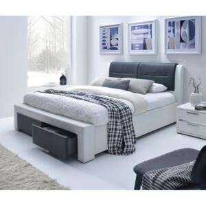 CASSANDRA S 140 bed with drawers