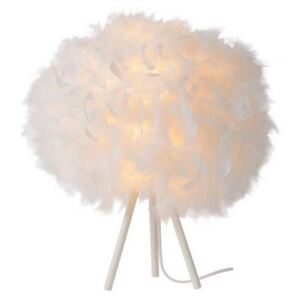Lucide Lucide 71567/25/31 - Stolní lampa GOOSY SOFT 1xE14/25W/230V LC2788