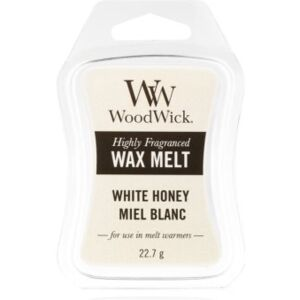 Woodwick White Honey vosk do aromalampy 22.7 g