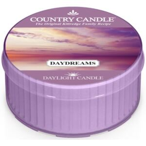 Country Candle Daydreams čajová svíčka 42 g