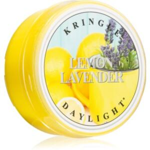 Kringle Candle Lemon Lavender čajová svíčka 42 g