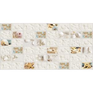 Grace TP10011596 3D PVC Rhodos (480x960mm)