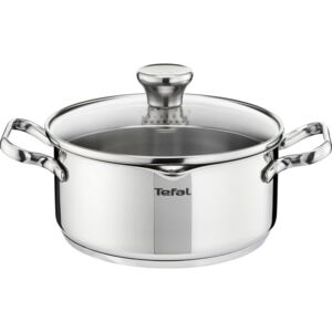 Tefal Duetto Kastrol 24 cm A7054685