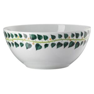 Rosenthal Mísa 28 cm Magic Garden Foliage - objem 4,5 l