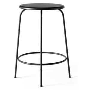 Menu Stolička Afteroom Counter Stool, Black