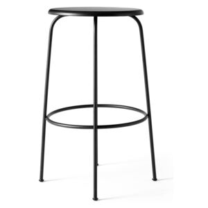 Menu Stolička Afteroom Bar Stool, Black