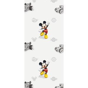 WPD9772 AG Design vliesová tapeta 53 x 1005 cm Disney Mickey Mouse