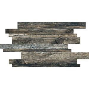 Mozaika Fineza Timber Design pepper 30x45 cm mat TIMDEMURPE