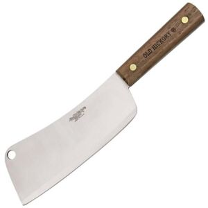 Ontario Knife Old Hickory Cleaver