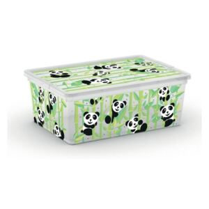 Kis C Box Style S, Cute Animals, 11l