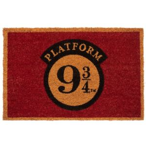 Rohožka Harry Potter - Platform 9 3/4