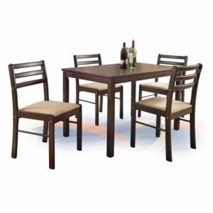 NEW STARTER table + 4 chairs
