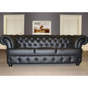 Askont Pohovka Chesterfield Winchester 3M