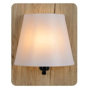 LUCIDE Light Wood Shade