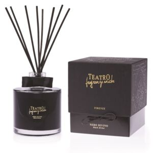 Teatro Fragranze Uniche Bytový difuzér Teatro Black Divine 500ml