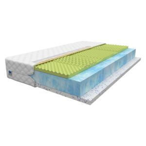 EuroSleep Matrace Eurosleep Marina | 90x200 Square